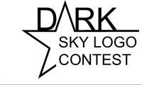 Dark sky logo contest